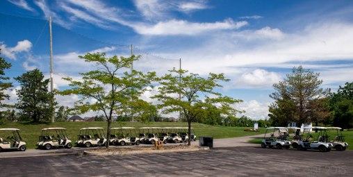 SBC Golf 2015