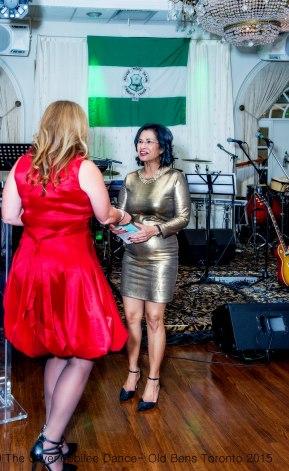 The Silver Jubilee Dance - Lanka Reporter-12