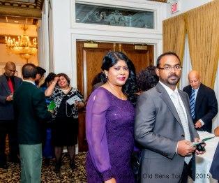The Silver Jubilee Dance - Lanka Reporter-13