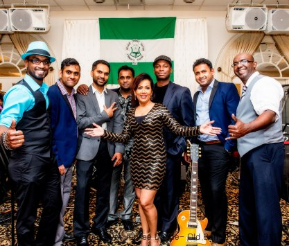 The Silver Jubilee Dance - Lanka Reporter-16