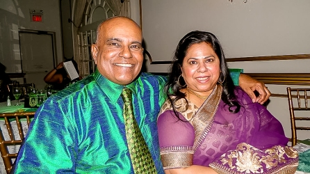 The Silver Jubilee Dance - Lanka Reporter-21