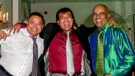 The Silver Jubilee Dance - Lanka Reporter-22