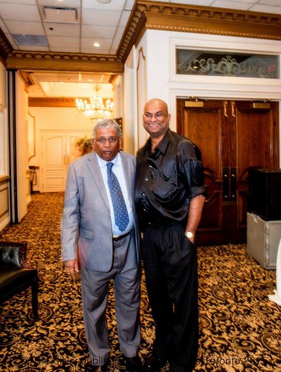 The Silver Jubilee Dance - Lanka Reporter-24