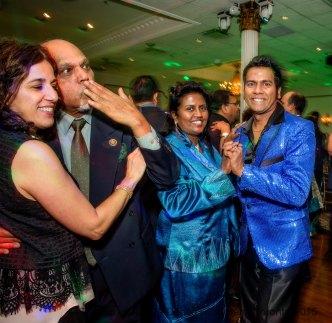 The Silver Jubilee Dance - Lanka Reporter-25