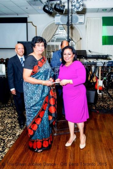 The Silver Jubilee Dance - Lanka Reporter-6