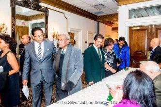 The Silver Jubilee Dance - Lanka Reporter