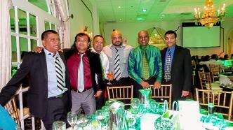 The Silver Jubilee Dance - Lanka Reporter(1)