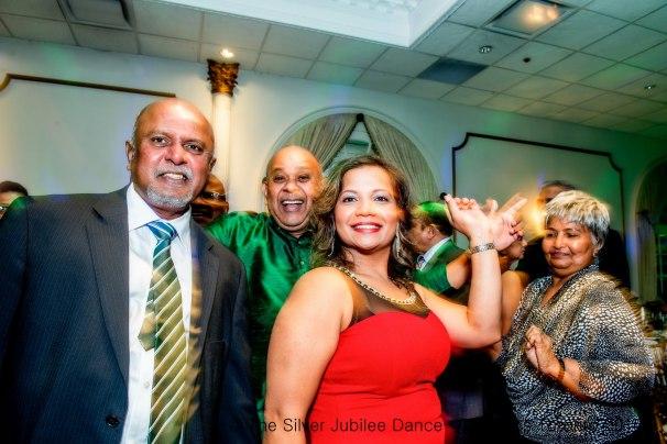 The Silver Jubilee Dance - Lanka Reporter28