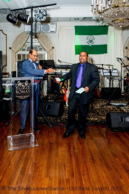 The Silver Jubilee Dance- Old Bens Toronto-102