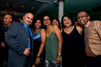 The Silver Jubilee Dance- Old Bens Toronto-108