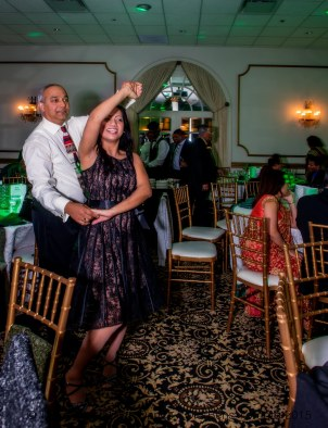 The Silver Jubilee Dance- Old Bens Toronto-111