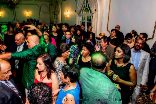 The Silver Jubilee Dance- Old Bens Toronto-112