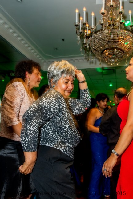The Silver Jubilee Dance- Old Bens Toronto-113