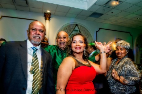 The Silver Jubilee Dance- Old Bens Toronto-114