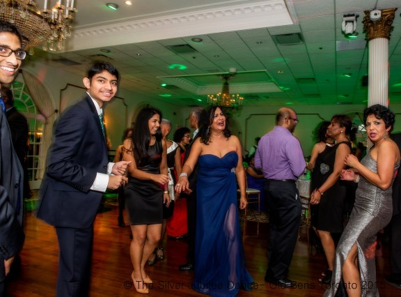 The Silver Jubilee Dance- Old Bens Toronto-118