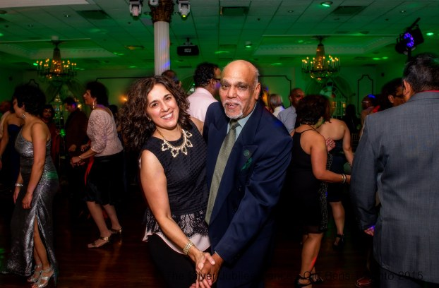 The Silver Jubilee Dance- Old Bens Toronto-123