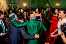 The Silver Jubilee Dance- Old Bens Toronto-124