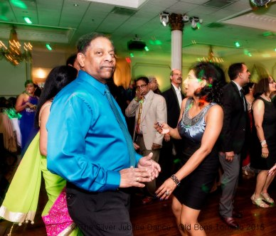 The Silver Jubilee Dance- Old Bens Toronto-130