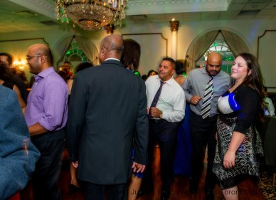 The Silver Jubilee Dance- Old Bens Toronto-131