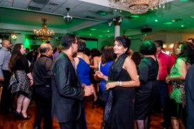 The Silver Jubilee Dance- Old Bens Toronto-133
