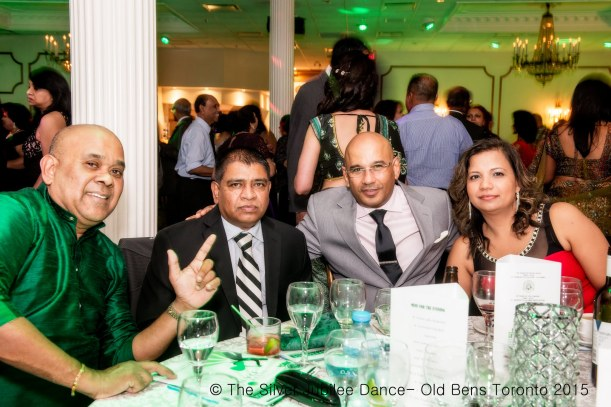 The Silver Jubilee Dance- Old Bens Toronto-134