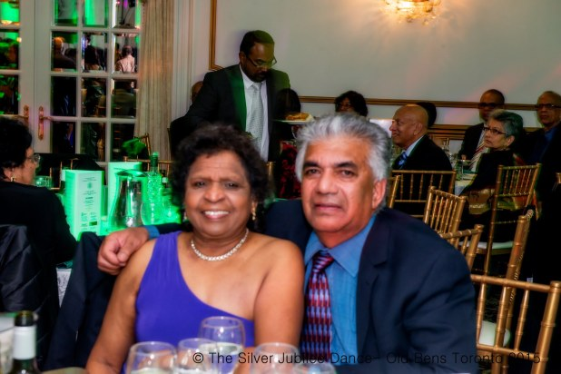 The Silver Jubilee Dance- Old Bens Toronto-135
