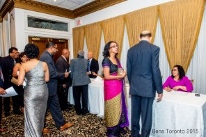 The Silver Jubilee Dance- Old Bens Toronto-14
