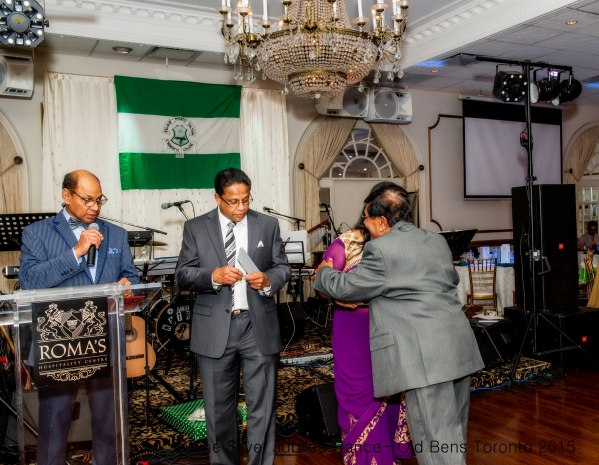 The Silver Jubilee Dance- Old Bens Toronto-145