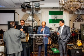The Silver Jubilee Dance- Old Bens Toronto-146