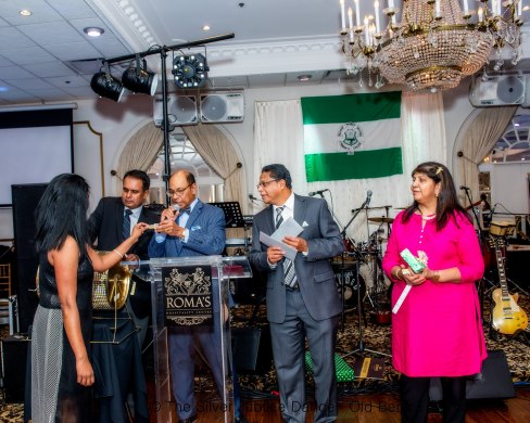 The Silver Jubilee Dance- Old Bens Toronto-150