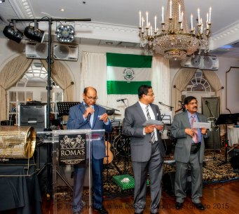 The Silver Jubilee Dance- Old Bens Toronto-156
