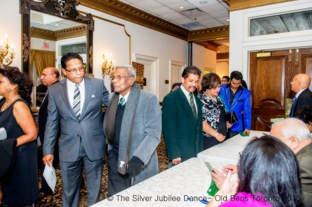 The Silver Jubilee Dance- Old Bens Toronto-16