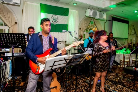 The Silver Jubilee Dance- Old Bens Toronto-161