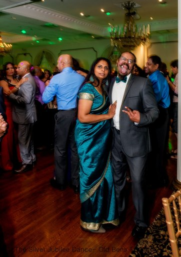 The Silver Jubilee Dance- Old Bens Toronto-167