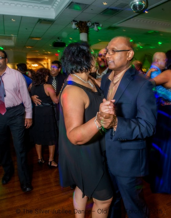 The Silver Jubilee Dance- Old Bens Toronto-168