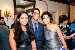The Silver Jubilee Dance- Old Bens Toronto-17