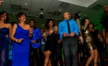 The Silver Jubilee Dance- Old Bens Toronto-173