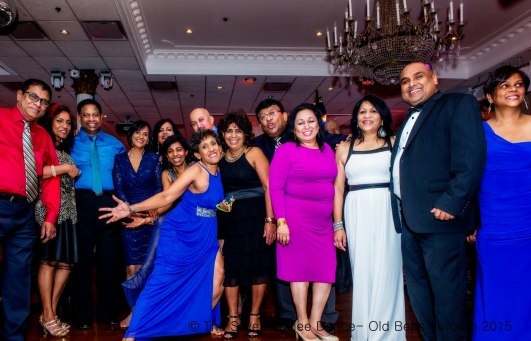 The Silver Jubilee Dance- Old Bens Toronto-180