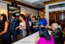 The Silver Jubilee Dance- Old Bens Toronto-19