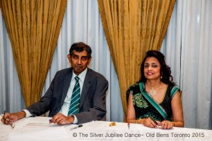 The Silver Jubilee Dance- Old Bens Toronto-28