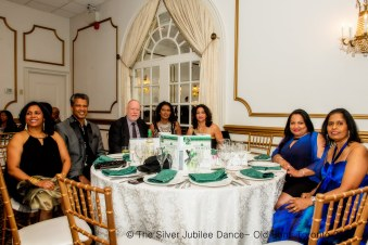 The Silver Jubilee Dance- Old Bens Toronto-35