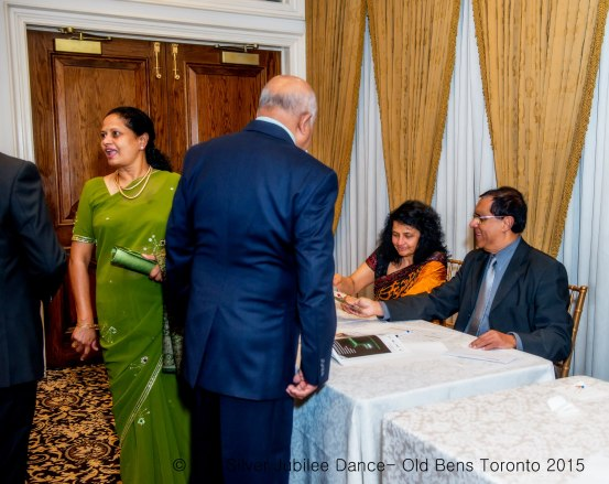 The Silver Jubilee Dance- Old Bens Toronto-37