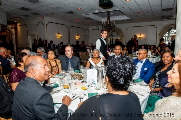 The Silver Jubilee Dance- Old Bens Toronto-38