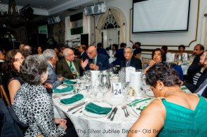The Silver Jubilee Dance- Old Bens Toronto-39