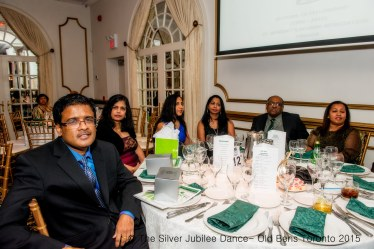 The Silver Jubilee Dance- Old Bens Toronto-47