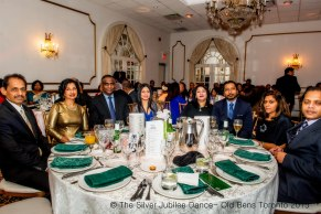 The Silver Jubilee Dance- Old Bens Toronto-50