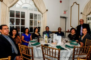 The Silver Jubilee Dance- Old Bens Toronto-56