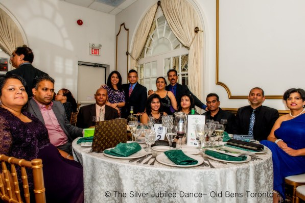 The Silver Jubilee Dance- Old Bens Toronto-57