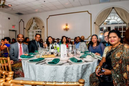 The Silver Jubilee Dance- Old Bens Toronto-59