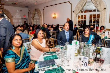 The Silver Jubilee Dance- Old Bens Toronto-60